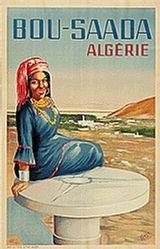 Aden - Bou-Saada