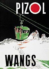 Hirzel Fritz - Wangs Pizol