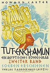 Baus - Tut-Ench-Amun