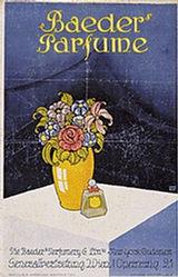 Bot Franz - Baeder's Parfume