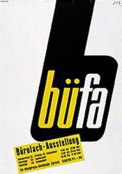 Butz Fritz - Bürofach Ausstellung