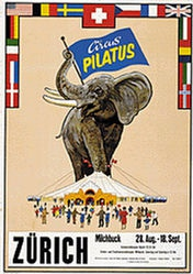 de Nottbeck A. - Circus Pilatus