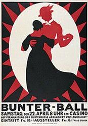 Dürrwang Rudolf - Bunter-Ball