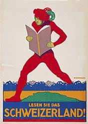 Dürrwang Rudolf - Schweizerland