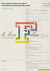 Eidenbenz Hermann - Filmwoche Basel