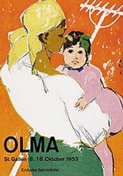 Falk Hans - Olma