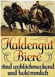 Feldbauer Max - Haldengut Biere