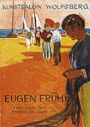Früh Eugen - Eugen Früh