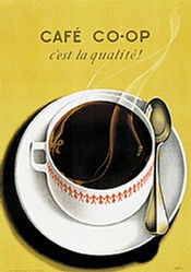 Gass Alfred - Café Coop