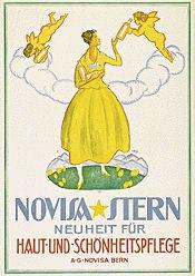 Henziross Eugen - Novisa Stern