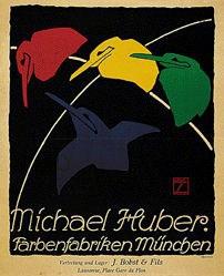 Hohlwein Ludwig - Michael Huber