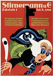 Huber Emil - Stirnemann und Co.