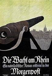 Koch-Gotha Fritz - Wacht am Rhein