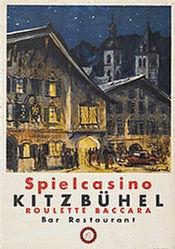 Kosel Hermann - Spielcasino