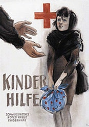 Laubi Hugo - Kinderhilfe