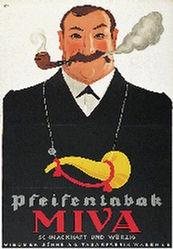 Laubi Hugo - Miva Tabac