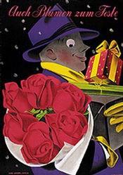 Looser Hans - Auch Blumen zum Feste