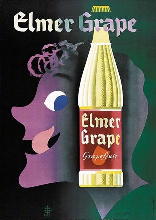 Bühler Fritz - Elmer Grape