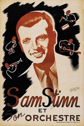 Butter.Fass J. - Sam Stinn