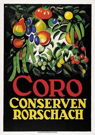 Cardinaux Emil - Coro Conserven