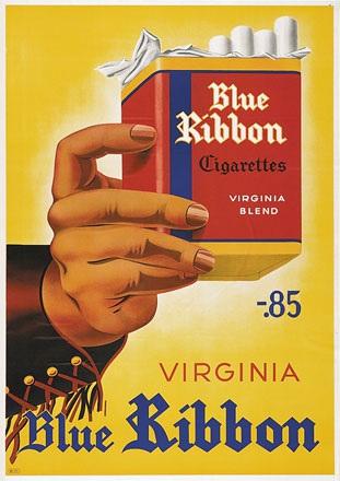Duffey M. - Blue Ribbon