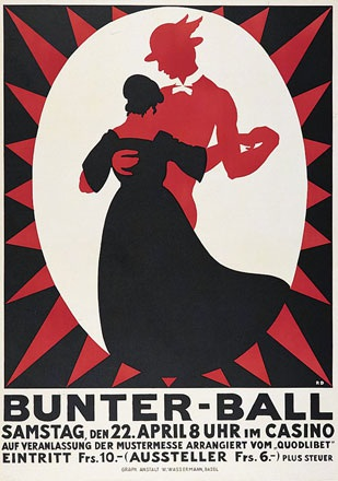 Dürrwang Rudolf - Bunter-Ball