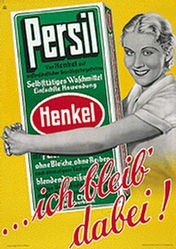 Riedelberger - Persil