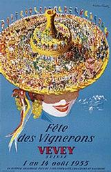 Rutz Viktor - Fête des Vignerons