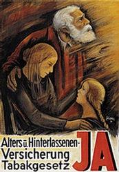 Scherer Carl - AHV Ja