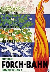 Scherer Carl - Forch-Bahn