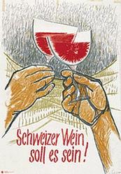 Seigner Fritz - Schweizer Wein