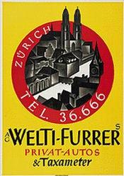 Trapp Willi - Welti-Furrer