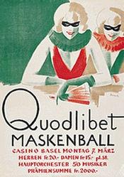 Urech Rudolf - Quodlibet