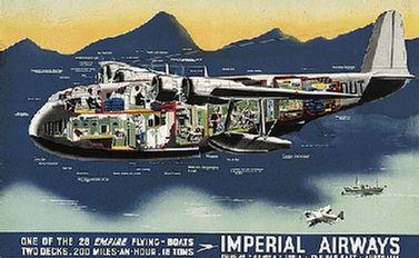 Anonym - Imperial Airways
