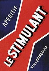 Anonym - Le Stimulant