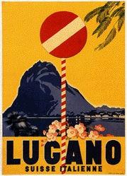Anonym - Lugano