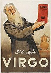 Anonym - Virgo