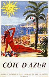 Baille Hervé - Côte d'Azur