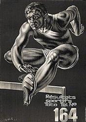 Bohli Wilhelm - Résultats sportifs Toto