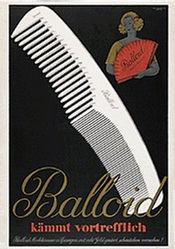 Dalang Max - Balloid