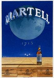 Deler - Martell