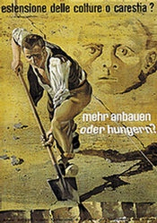 Erni Hans - Mehr anbauen