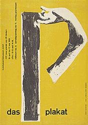 Falk Hans - Das Plakat