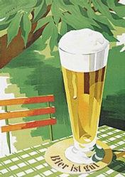 Gusset Paul - Bier ist gut