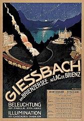 Haberer Otto - Giessbach