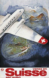 Häfelfinger Eugen - Suisse