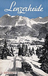 Heinze K. (Photo) - Lenzerheide