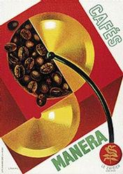 Henchoz Samuel - Cafés Manera