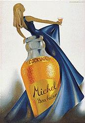 Henchoz Samuel - Michel