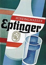 Koelliker Hermann Alfred - Eptinger